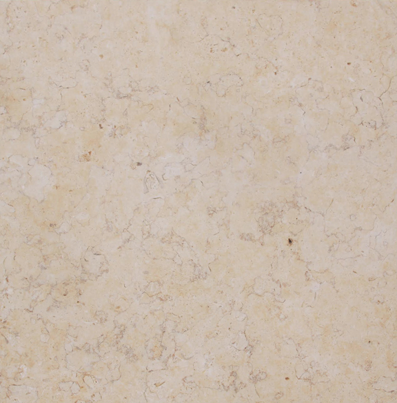 Jerusalem Bone Honed Limestone Tile 18x18