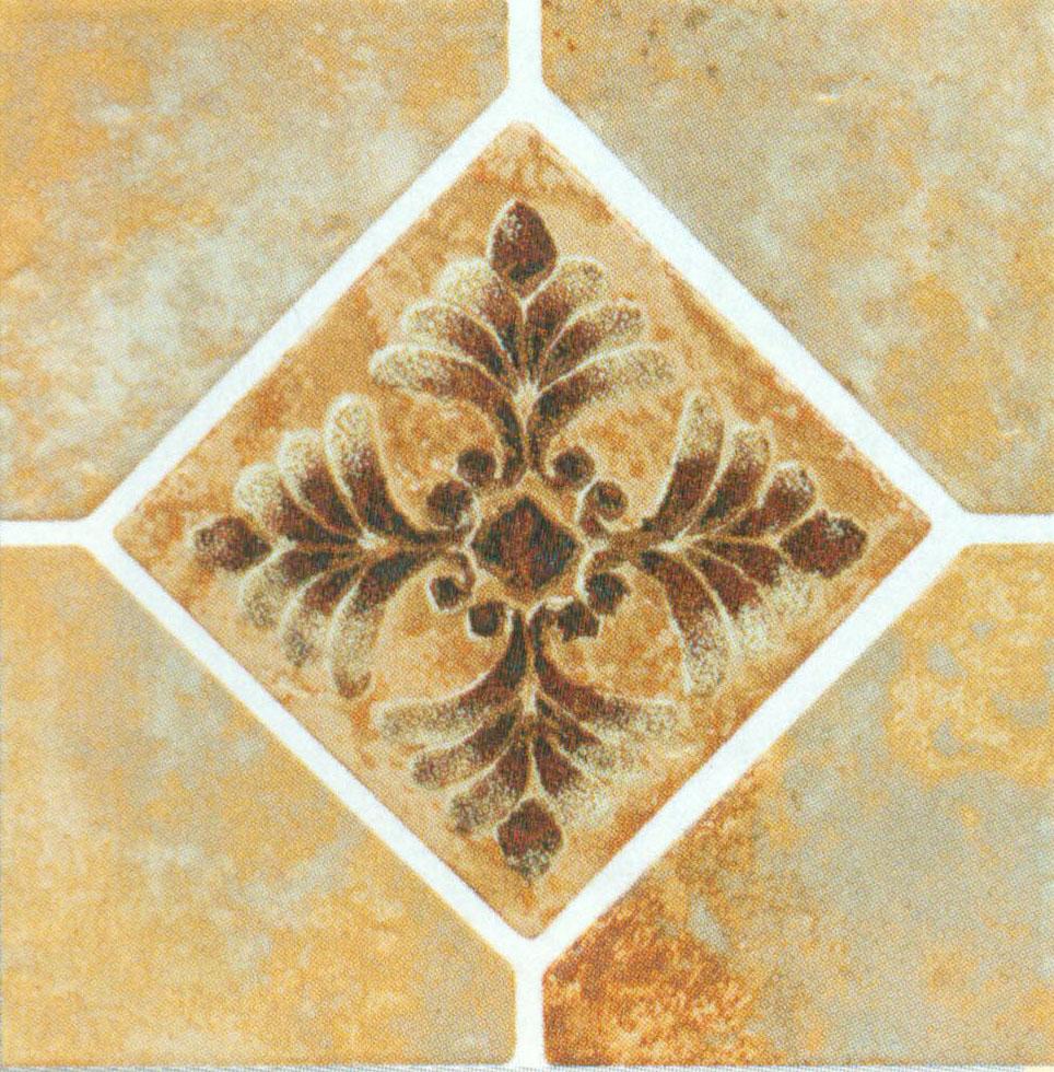 Home Decorative Stone Fujiwa Tile 6 X Joya Gold 503