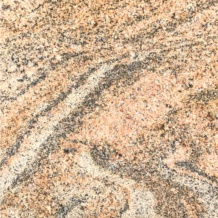 Indian Juparana Granite Tile 12x12