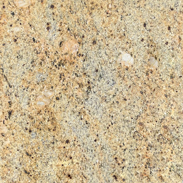 Kashmir Gold Granite Tile 12x12