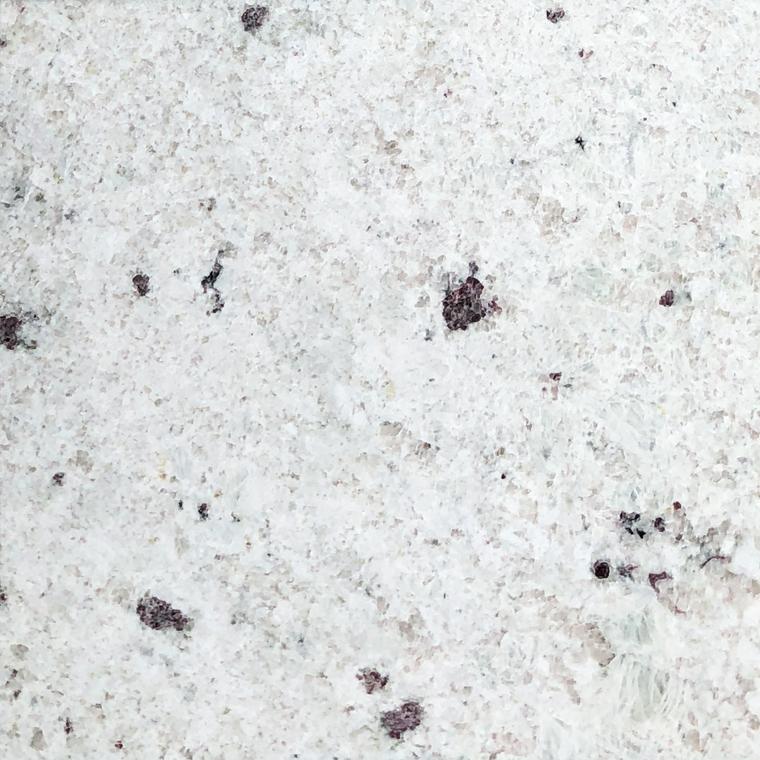 Kashmir White Granite Tile 12x12