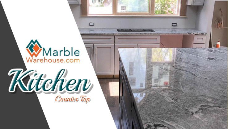 The Best and Popular Counter Top Tiles for Kitchen in US Market?