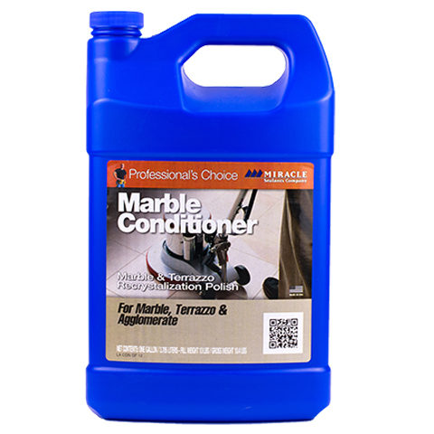 Miracle Sealants Marble Conditioner- Gallon