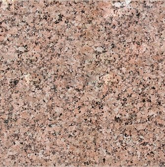 Multicolor Peach Granite Tile 18