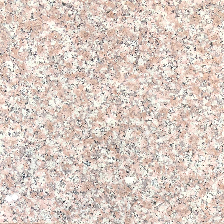 Multicolor Peach Granite Tile 12
