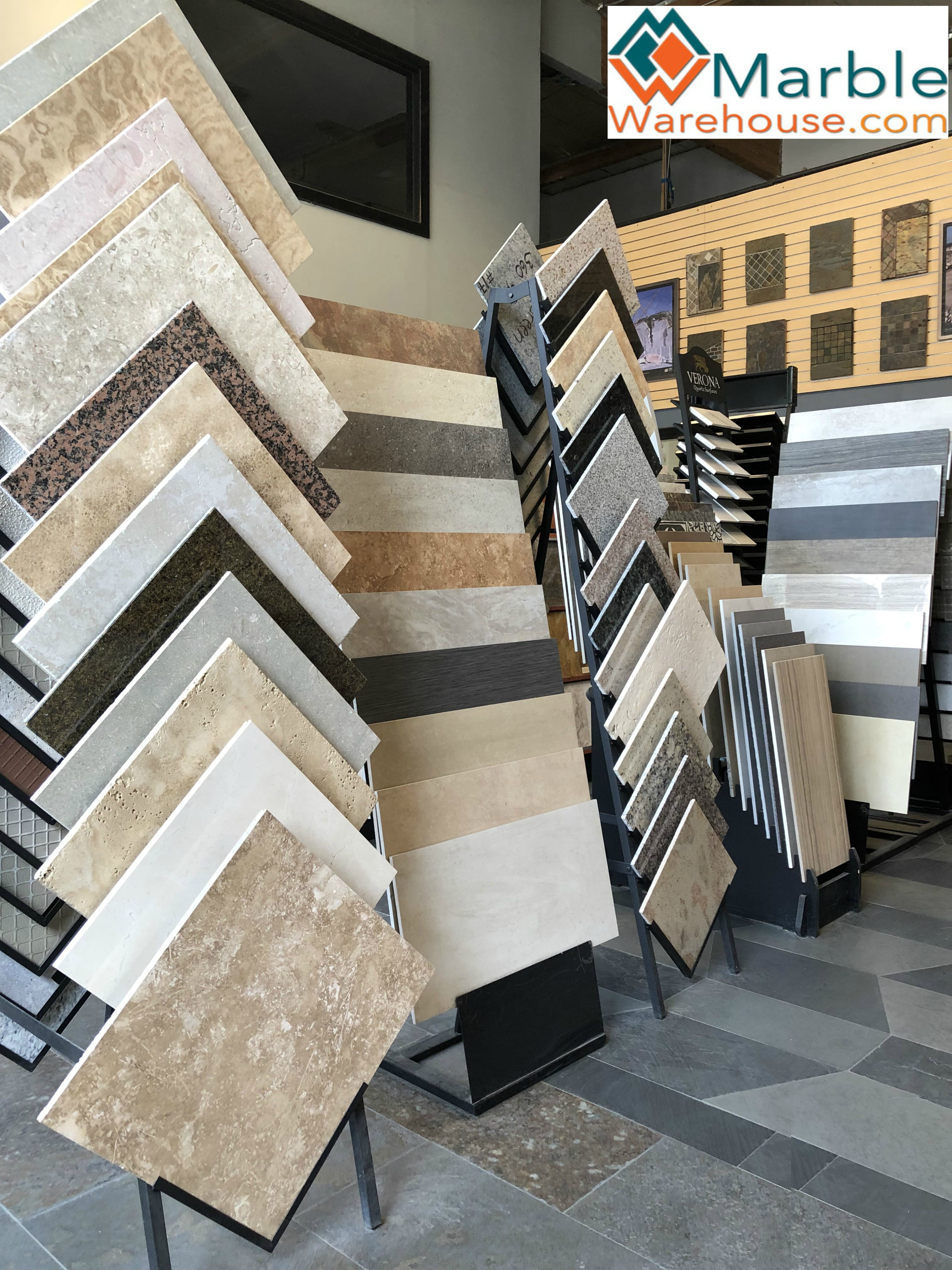 What is tiles and how it is different from slab?