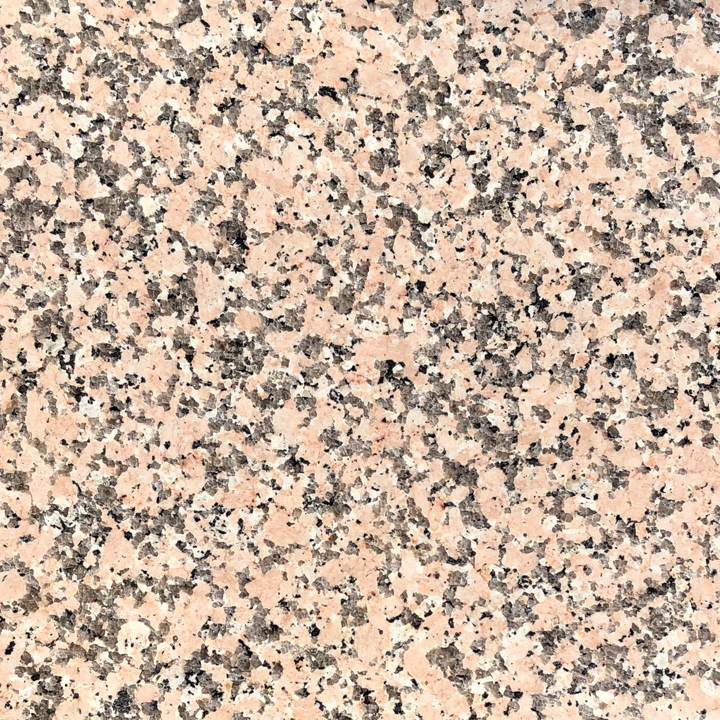Rosa Porrino Granite Tile 12x12