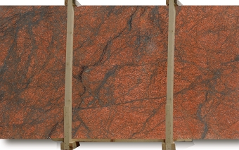 Red Dragon Granite Slab #2