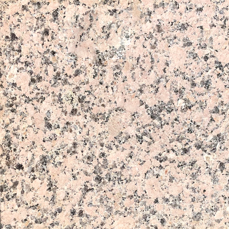 Rosso Palermo Flamed Granite Tile 12