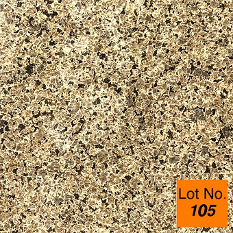 Lot #105: Pallet: Yanshan Green Granite Tile 12x12 : 360 Sq/Ft