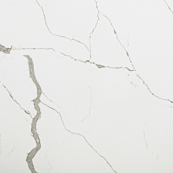 Calacutta Lincoln Quartz Slab