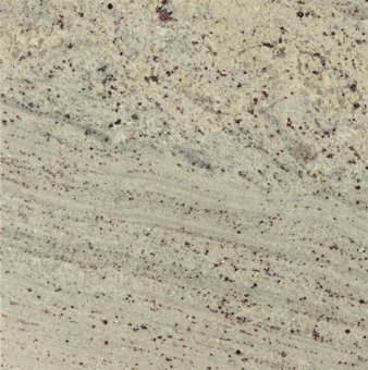 Amba White Granite Tile 12