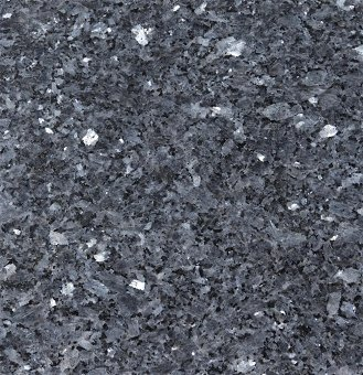 Blue Pearl Granite Tile 18x18