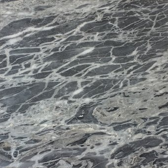 Bordiglio Polished Marble Tile 12