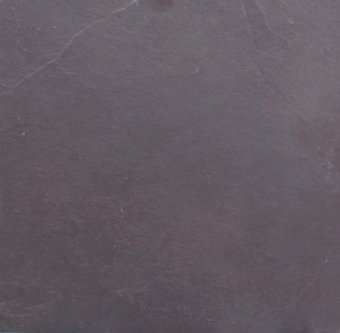 Brazilian Burgundy Cleft Slate Tile 12x12