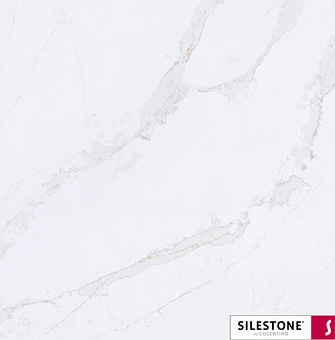 Calacatta Gold Eternal Series Quartz Slab