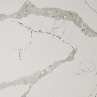 Calacutta Paris Quartz Slab