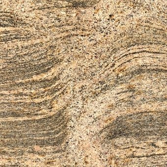 Juparana Colombo Gold Granite Tile 12