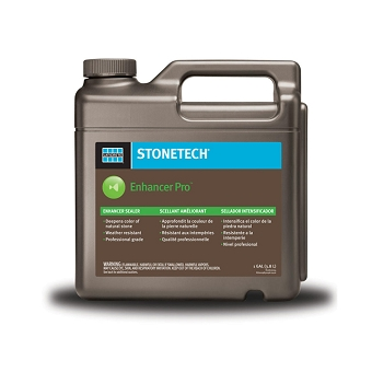 STONETECH® Enhancer Pro™ Sealer  1- Gallon