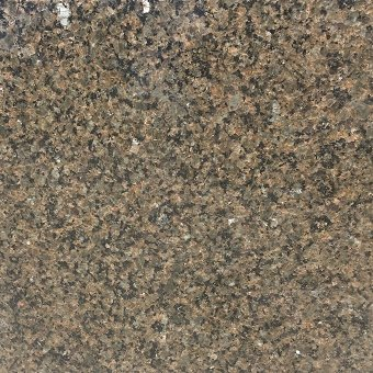 Tropic Brown Granite Tile 12