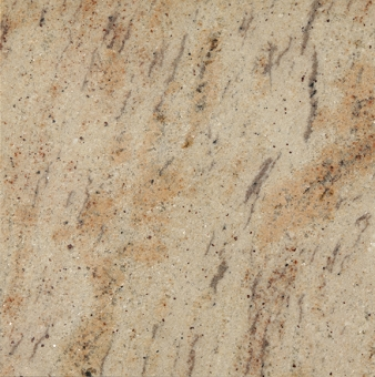 Ivory Brown Granite Tile 12x12
