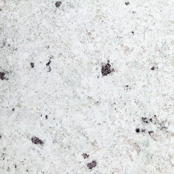 Kashmir White Granite Tile 12