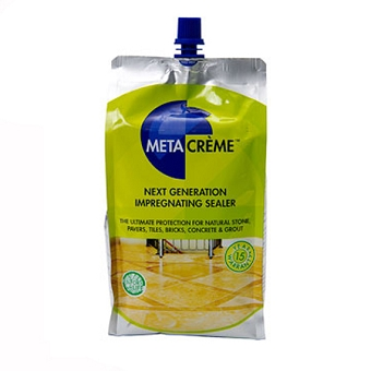 META CREME™ Next Generation Impregnating Sealer, Quart , Soft Pack