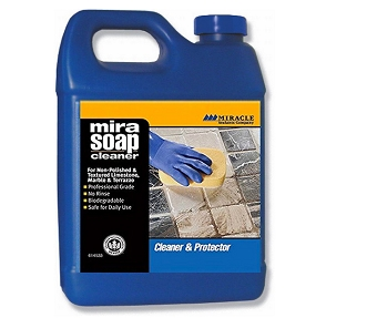 Miracle Sealants Mira Soap Cleaner - 1 Quart (32 oz.)