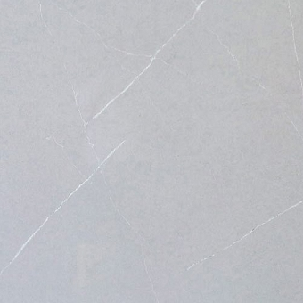 Pietra Grey Light Quartz Slab