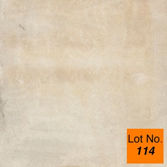Lot #114: Pallet: Beige SandStone Tile 16x16 : 190 sq.ft.
