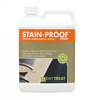 Drytreat Stain Proof™ , Premium Impregnating Sealer, Liquid, Quart