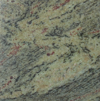Tropical Green Granite Tile 18