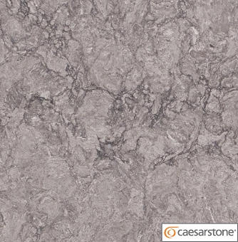 6313 Turbine Grey Quartz Slab
