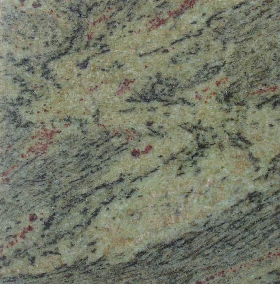 Tropical Green Granite Tile 12 Quot X12 Quot