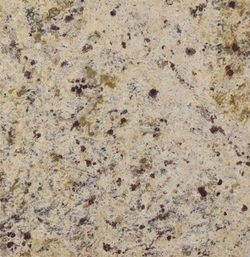 Venetian Gold Light Granite Tile 12