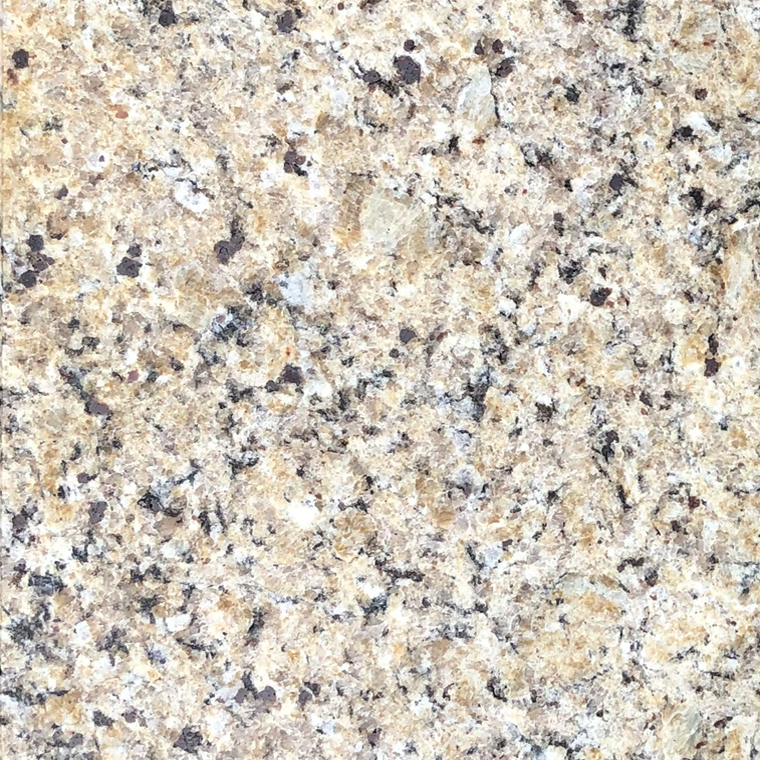 Venetian Gold Granite Tile 12x12