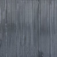 Brazilian Black ( Montauk Black ) Wall Mounted Slate Tile 8