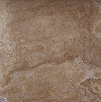 English Walnut Honed Travertine Tile 12