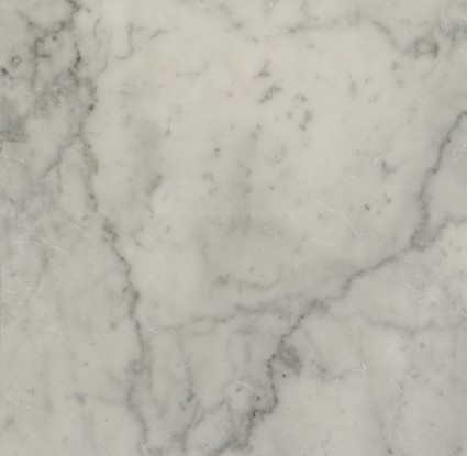 "Bianco Carrara CD Marble Tile 12"" x12"""