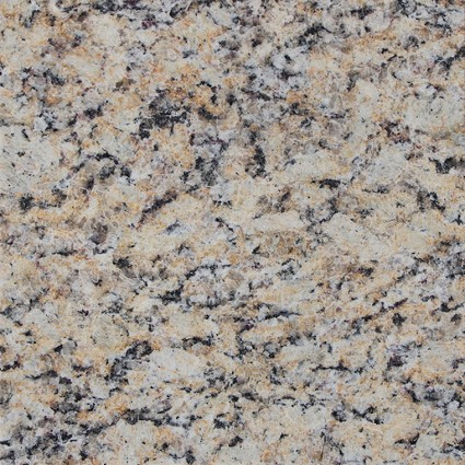 "Giallo Napoleon Granite Tile 12""x12"""