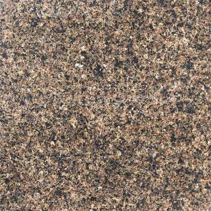 "Tropic Brown Granite Tile 18""x18"""