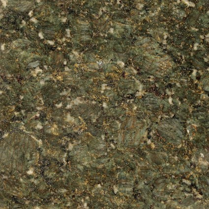 Verde Butterfly Granite Tile 12x12