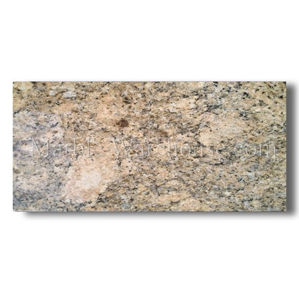 "Giallo Veneziano Granite Tile 8""x12"""