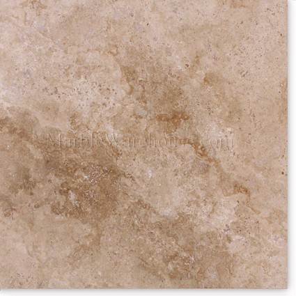 "Classico Travertine Tile 18""X18"""