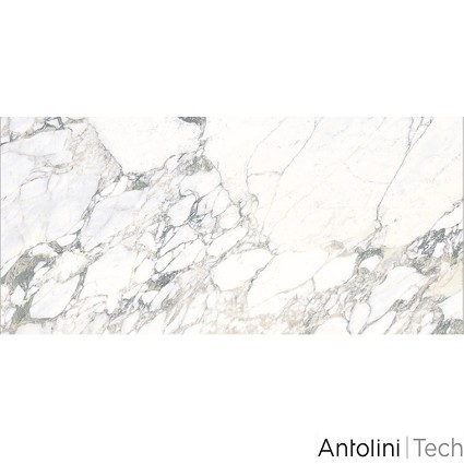 Arabescato Statuario Porcelain Slab