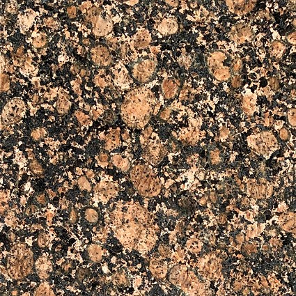 Baltic Brown Granite Tile 12x12