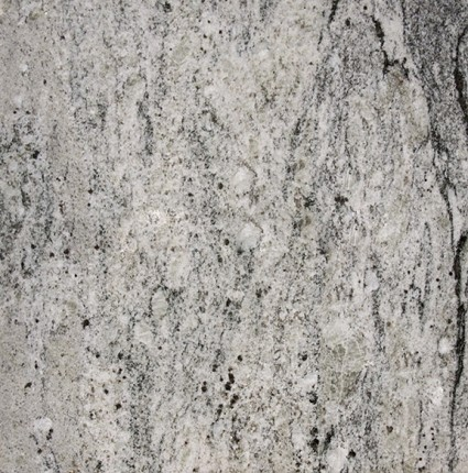 "Bianco Piracema Granite Tile 12""x12"""