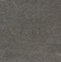 "Black Absolute Granite Flamed Tile 18""x18"""