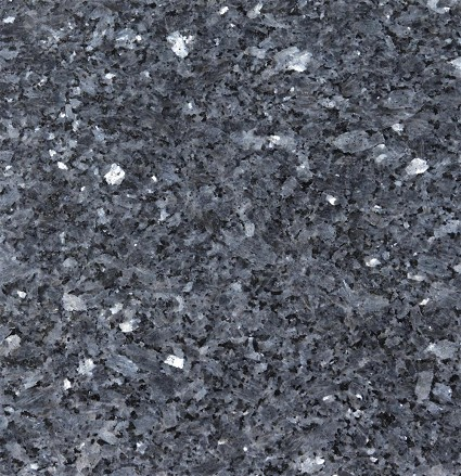 "Blue Pearl Granite Tile 18""x18"""