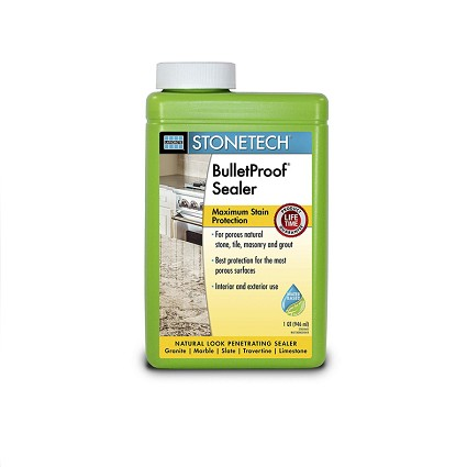 STONETECH® BulletProof® Sealer 1- Quart